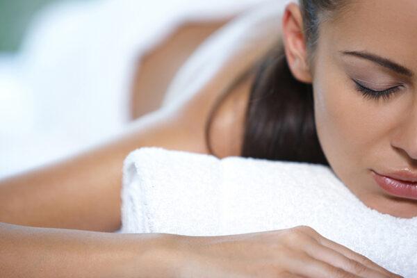masaje relajante muscular